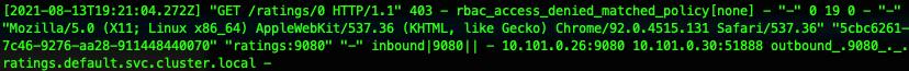 Proxy logs2